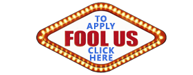 click here to apply for Fool Us audition